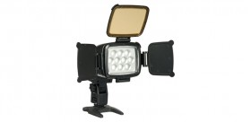 Luz LED Professional PLLED10