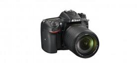 Cámara Profesional Nikon D7200