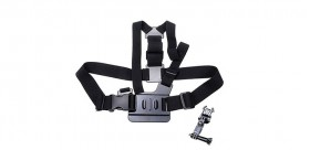 Chest Harness Mount Polaroid