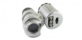 Lente Microscopio 60x