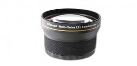 Lente Telephoto Polaroid 2.2X  72mm