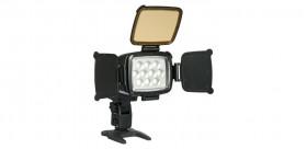 Luz LED Professional PLLED10