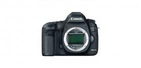 Canon EOS 5D Mark III (solo cuerpo)