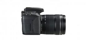 Canon EOS Rebel T6s Digital SLR (Body Only)