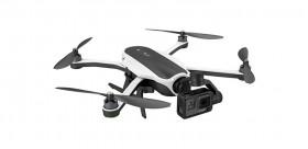 El drone de GoPro Karma